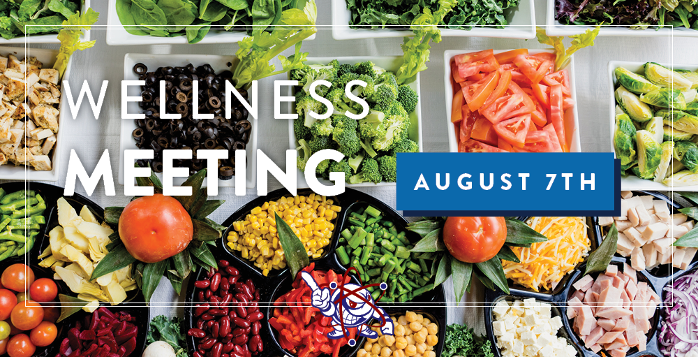 Syracuse Academy of Science hosts its first Wellness Meeting on August 7th from 4:00 PM to 5:00 PM at their High School
